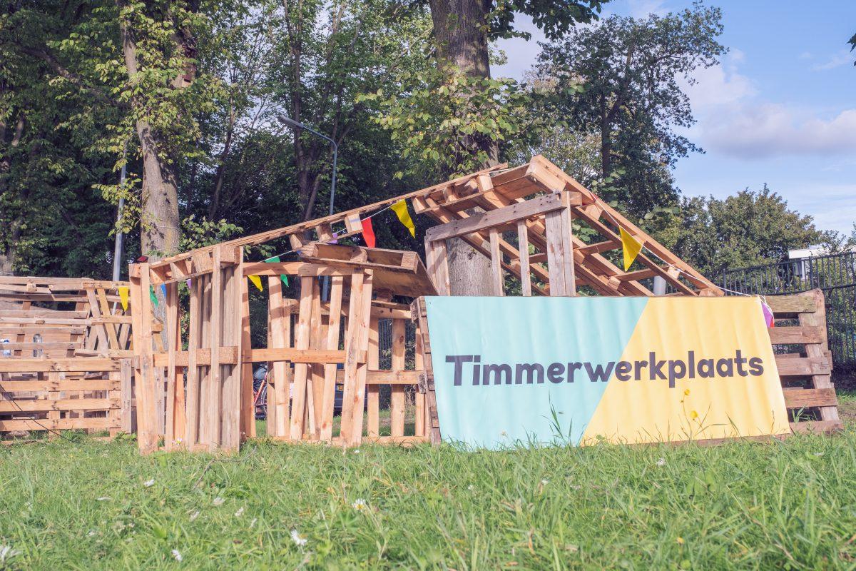 De Timmerwerkplaats